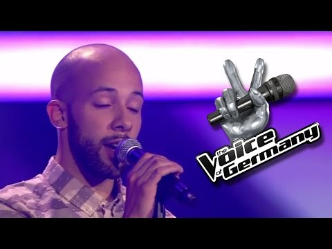 Lost - Calvin Bynum   The Voice   Blind Audition 2014