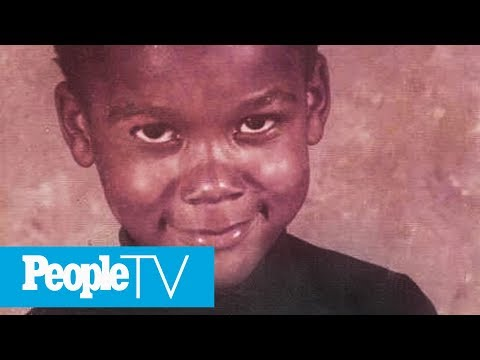 Tyler Perry's Emotional Message To Kids In Abusive Situations | PeopleTV