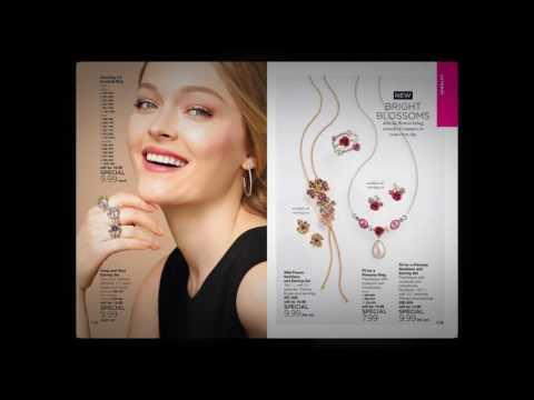 Avon Brochure Campaign 11 2017