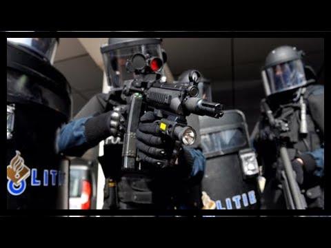 [Holland News] Hostage situation at hilversum media park ends in arrest