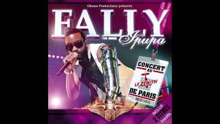 Fally Ipupa - Bicarbonate (Live)