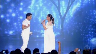 [HD] Zezé Di Camargo & Wanessa - Como Nossos Pais | Show da Virada thumbnail