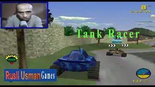 Balapan Tank Tank Racer Rusli Usman Games