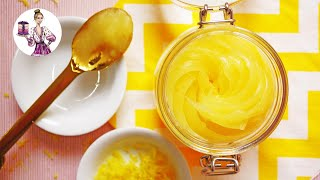Easy to make Lemon Curd Step by Step Recipe