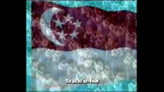 NDP 1987 Theme Song: We are Singapore