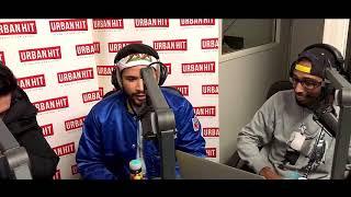 Kiétu, l'interview de Amin & Hugo