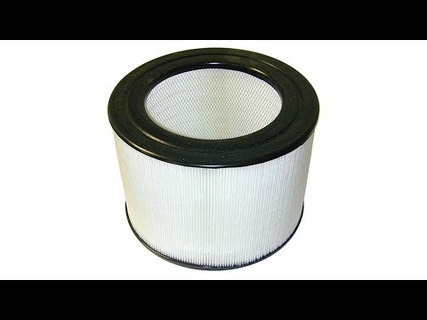 Honeywell HEPA Replacement Genuine OEM Media Filter (24000)