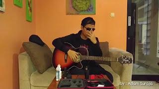 Download Mp3 Adam Suraja - Kusuka