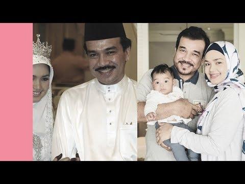 Siti Aafiyah pelengkap keluarga, Aidiladha lebih bermakna - Siti Nurhaliza