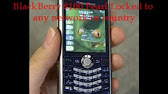 How to unlock blackberry pearl 9105 via network unlock code all 224 how to repair blackberry internet problem fandeluxe Image collections