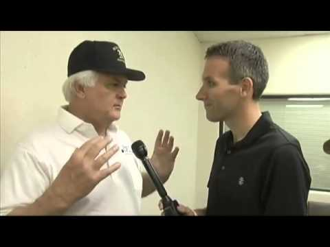 Interview with Wade Phillips