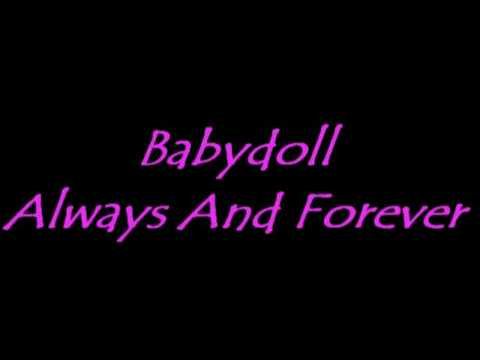 Babydoll - Always And Forever