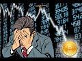 WHY BITCOIN KEEPS CRASHING! LOW VOLUMES + MARKET MANIPULATION. SEC, Crypto back at it.