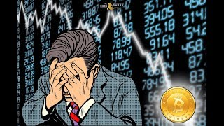 Why Does Bitcoin Keep Crashing - Price Prediction & How To Profit Shorting Crypto