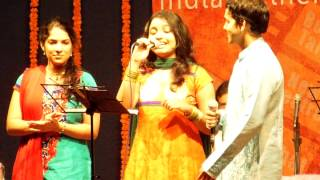 Aana Meri Jaan Sunday Ke Sunday by Anupama Roy, Sagar Sawarkar, and Radhika Nanday