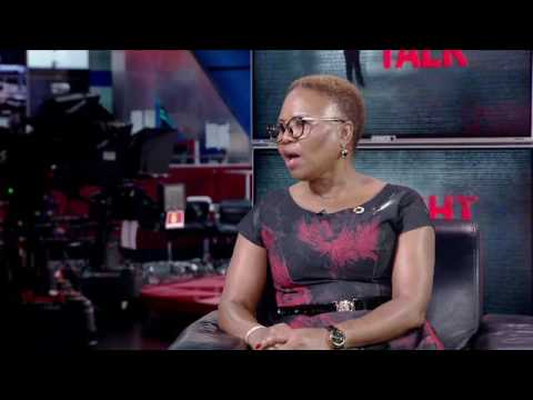 Straight Talk with Sifiso Mahlangu: Lindiwe Zulu, Minister of Small Business Development