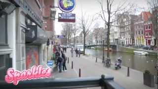 Coffee Shops Amsterdam Top 5