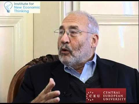 John Shattuck Interview with Joseph Stiglitz