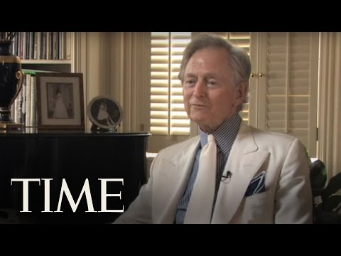 Tom Wolfe on Hunter S. Thompson | TIME