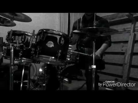 Su Gloria (Drum Cover)