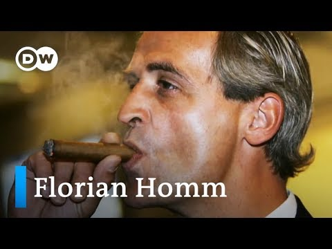 From hell to heaven - Der Fall des Florian Homm | DW Deutsch