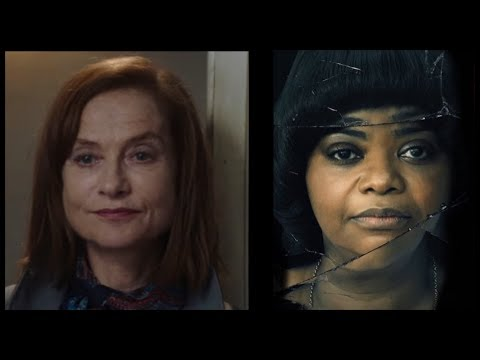 Greta vs Ma - How They Offset Unattractive White Women With Attractive Ones in Movies