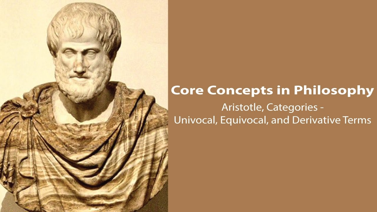 aristotelians concept This concept is the origins of the expression that nature abhors a vacuum this is related to the great debate between democritus and aristotle democritus believed in the existence of atoms.