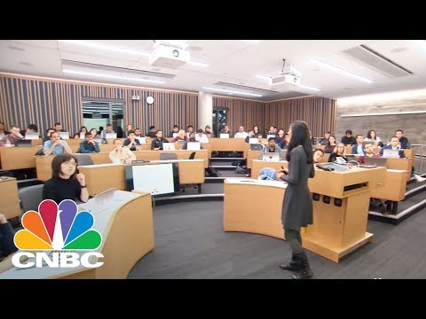The Crypto Craze Has Spread To College Campuses | CNBC