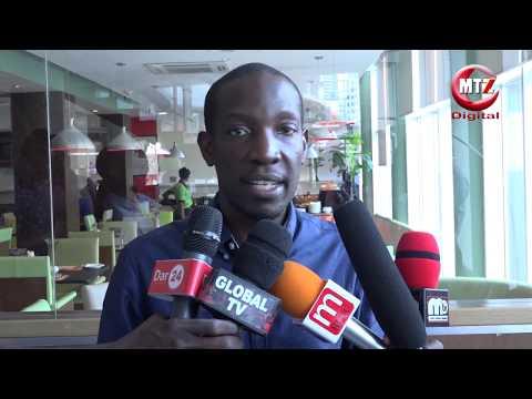 BUSARA: Alichokizungumza Ruge baada ya Mkutano wa TEF na Makonda