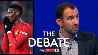 How many years until Man United challenge for the Premier League again? | The Debate