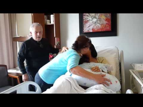 Surprise for Pappy and Mummy  - Nurul Wahab  -