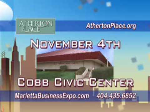 Marietta Business Expo - November 4, 2009