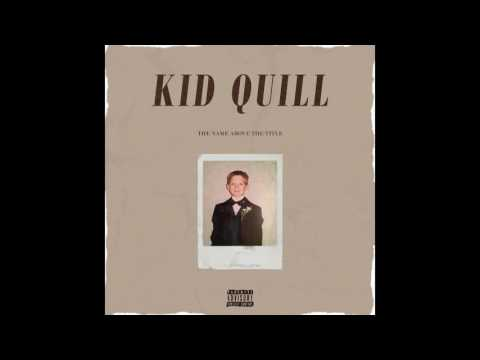 Kid Quill - Dose of Reality ft. Alex Hall (Official Audio)