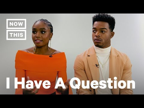 'If Beale Street Could Talk' Stars on How the Film Parallels 2018 America   NowThis Entertainment