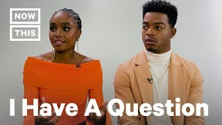 'If Beale Street Could Talk' Stars on How the Film Parallels 2018 America | NowThis