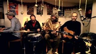 erdmöbel: fräulein frost (unplugged-demo)