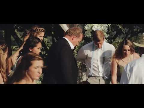 Joe Johnson - Best Man Face Plants In The Middle Of Wedding Ceremony