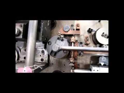 Bihler RM35 video #23298