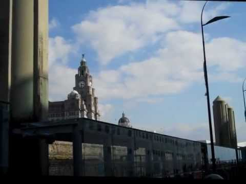 Liverpool water front- part 1