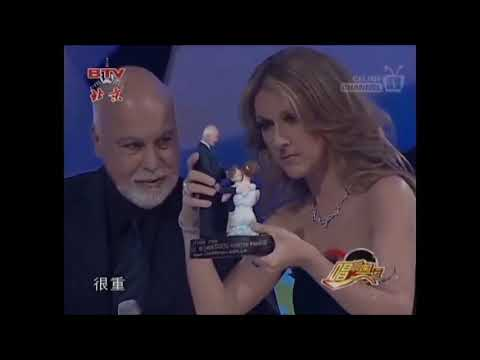 [RARE] Céline Dion - 2007 Yang Lan One on One special interview (3/3)