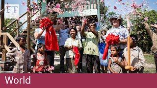 Home: building futures in Cambodia