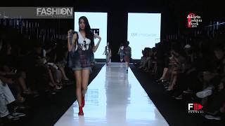 """ARIEL LUNA"" Jakarta Fashion Week 2014 HD by FashionChannel"