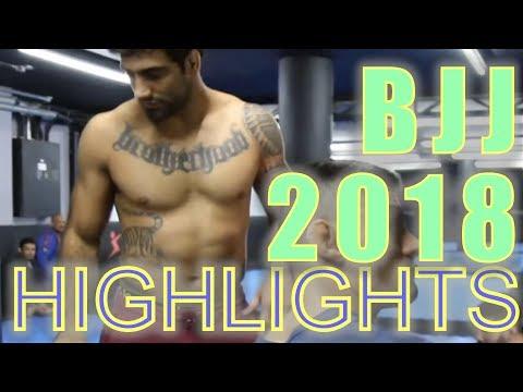 BJJ Highlights [Keenan Cornelius, Leandro Lo, Josh Hinger, Rafael Mendes]