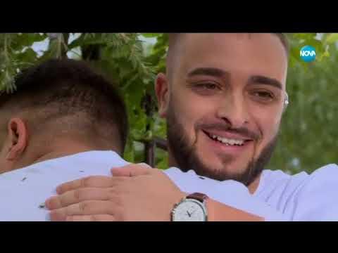 Финалистите на Криско - X Factor - Къщите на съдиите (15.10.2017)