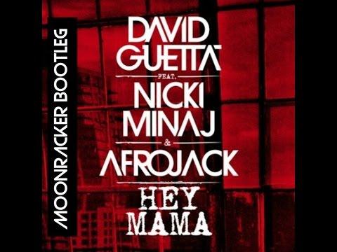 David Guetta - HEY MAMA Ft. Nicki Minaj &...