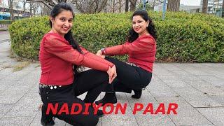 Nadiyon Paar (Let the Music Play) - Roohi   Bollywood Dance   Mayukas Choreography