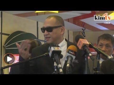 Pelik debat Tun M batal tapi forum 'bodoh' permit lulus - Nazri