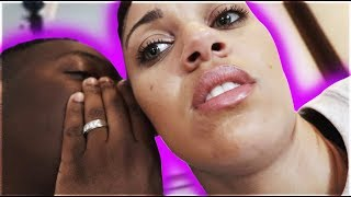 I FINALLY TOLD HER THE TRUTH ABOUT IT **she gets emotional**