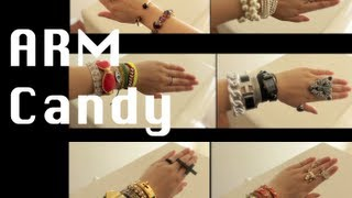 Arm Candy Party ready for Spring and Summer Thumbnail