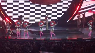 Katy Perry - I Kissed A Girl - o2 Arena - 14.6.18